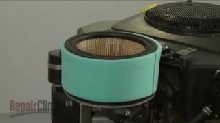 Kohler Small Engine Air Filter/Pre-Cleaner #45 883 02-S1