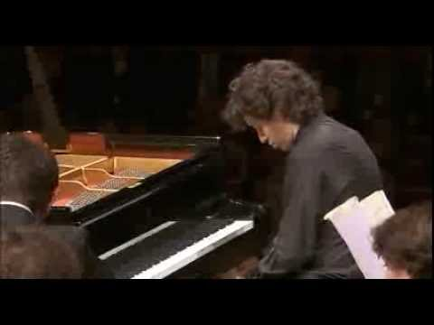 Chopin 1 with Sergio Tiempo and  Myung-Whun Chung