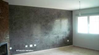 Trabajos de Pintura decorativa en Madrid