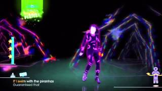 Just Dance 2014 - Wild - Jessie J ft. Big Sean - 5 Stars