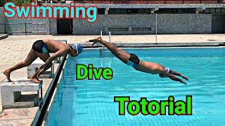 || Swimming || Kaise sikhe ( Part 5 )