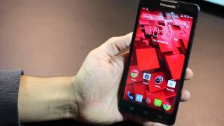 Panasonic P55 Review Videos
