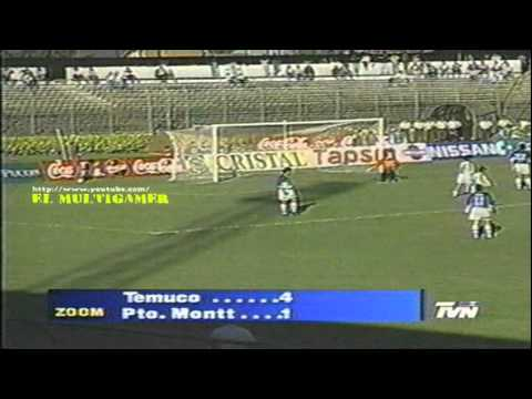 Futbol Chileno Online Gratis