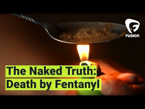 Death by Fentanyl, Part 1: The 'serial killer' of drugs