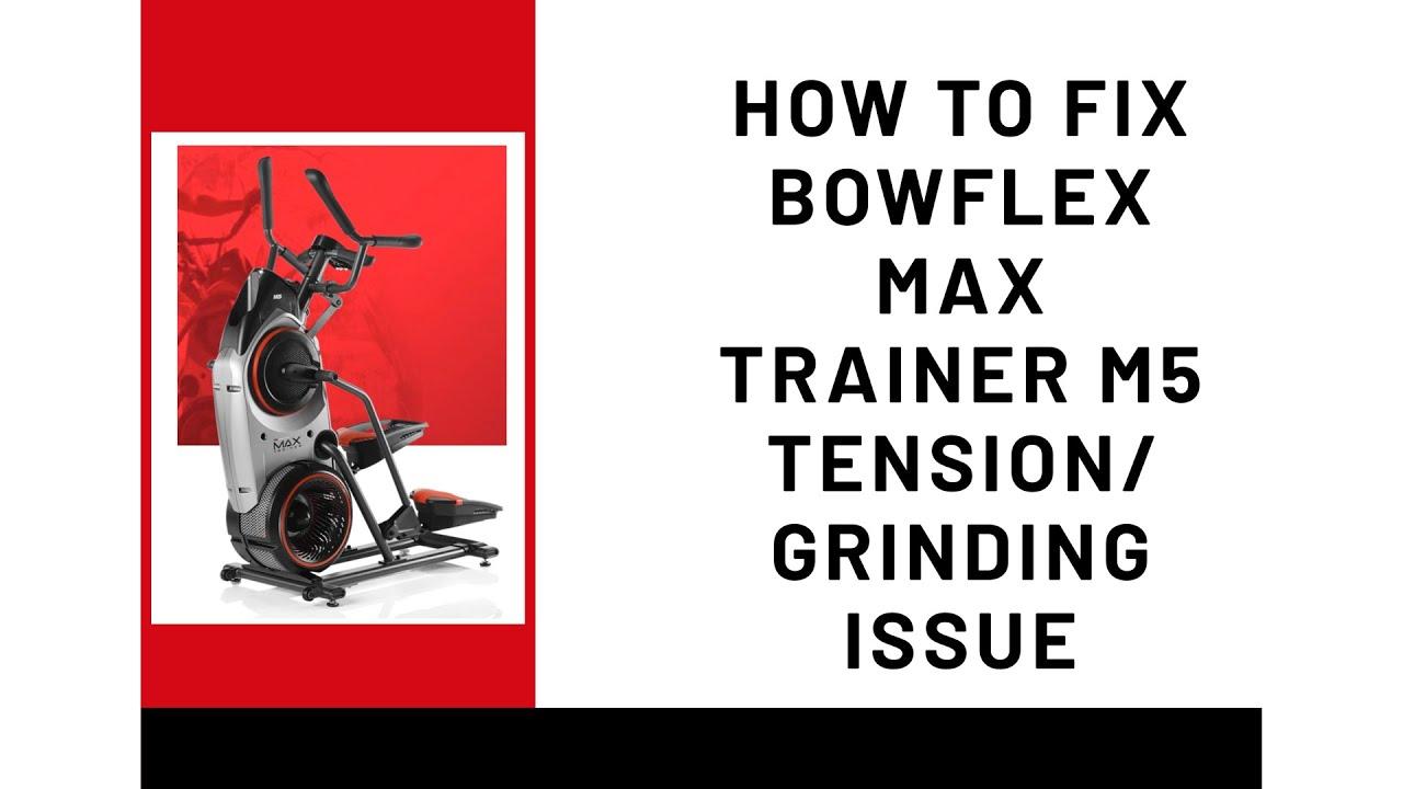 pierderea în greutate cu bowflex m5