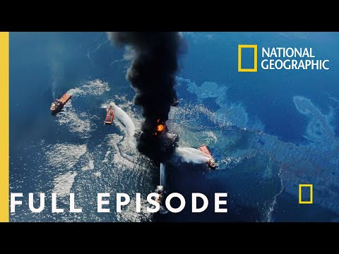 Deepwater Horizon In Their Own Words (Full Episode)   In Their Own Words