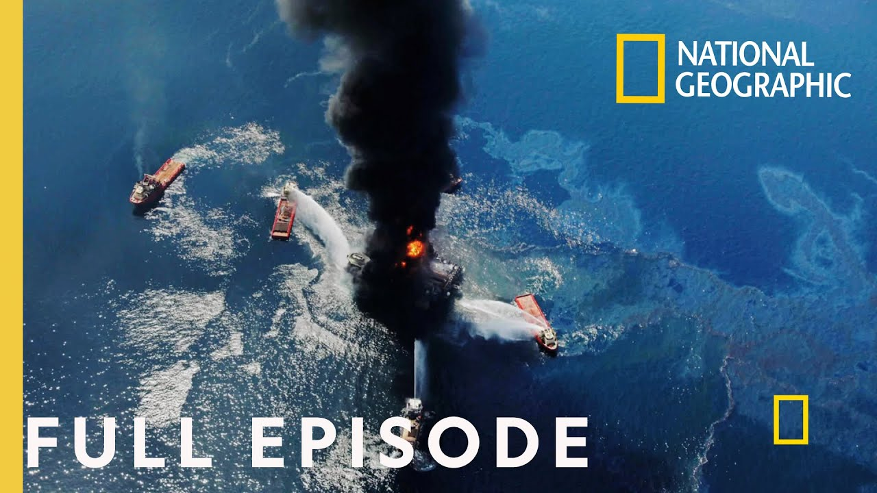 National Geographic - cover