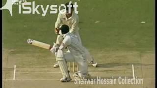 *RARE* CRICKET: Bangladesh vs Australia - 1st Test, April, 2006 (1st Innings Highlights)