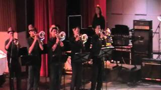 Brazil - UPSI Big Band (MusED)