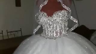 Rochii de mireasa - Rochii Sukare Atelier - tel. 0763194240