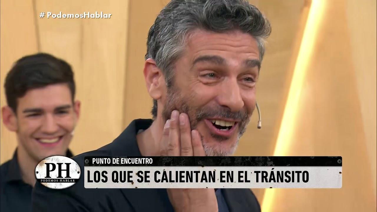 Programa 31 (22-09-2018) - PH Podemos Hablar 2018