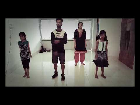 suicide Punjabi song dance video