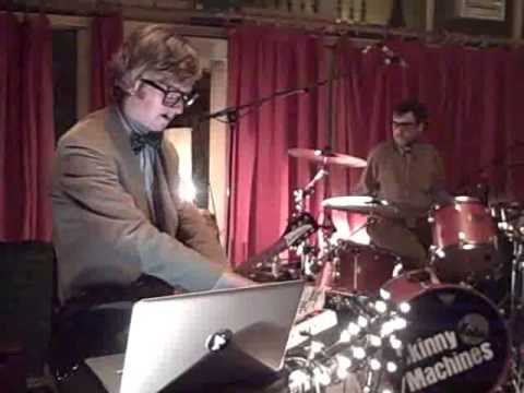 PUBLIC SERVICE BROADCASTING - The Selkirk, Tooting, 14th December 2010