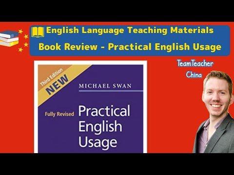 practical-english-usage-book-review---teaching-english-(esl)
