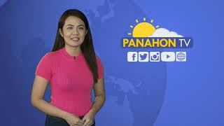 Panahon.TV | December 19, 2017, 6:00AM (Part 1)