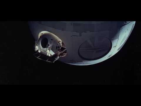 2001: A Space Comedy (Trailer)