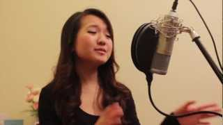 You Raise Me Up - Josh Groban (COVER by Grace Lee)