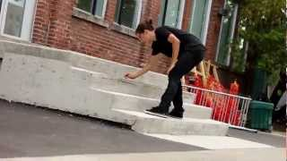 COME ON FEET - Toronto Skateboarding