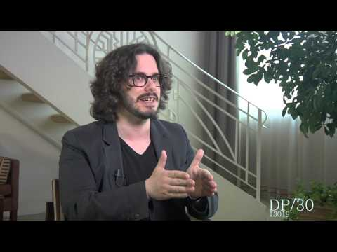 DP/30: The World's End, writer/director Edgar Wright (Part 1 of 2)