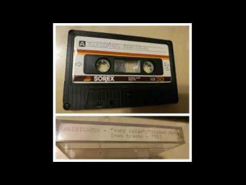 Annihilator - Word Salad / Wicked Mystic demo (new tracks '87)