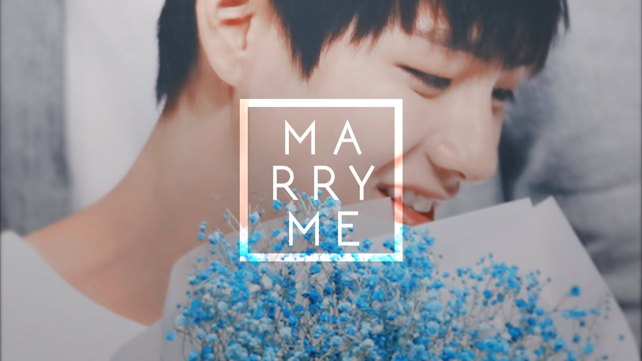 Bts Hd Wallpaper Desktop Kim Taehyung Marry Me Youtube