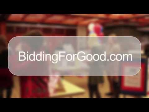 Mobile Bidding Transforms the Silent Auction Fundraiser
