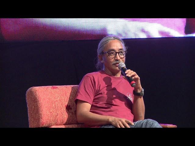 Fusion – Music & Management Nepathya and Nepalaya - Amrit Gurung and Kiran Shrestha