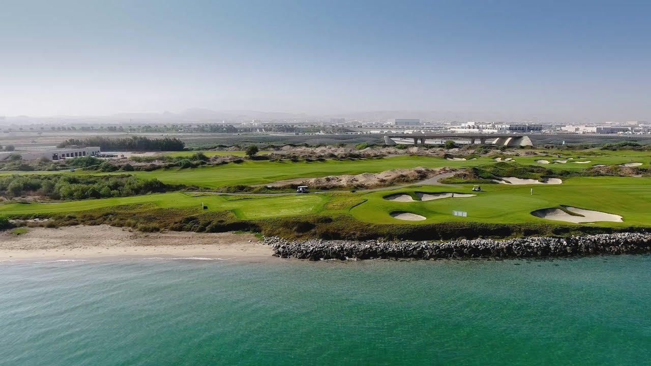 European Tour 2020 - Oman Open Maxresdefault