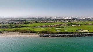 Al Mouj Golf - Al Mouj Muscat Video 2018