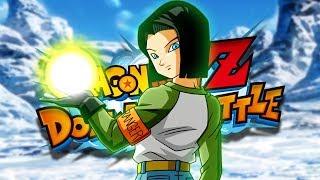 LET#39S BEAT MVP ANDROID 17! Dragon Ball Z Dokkan Battle