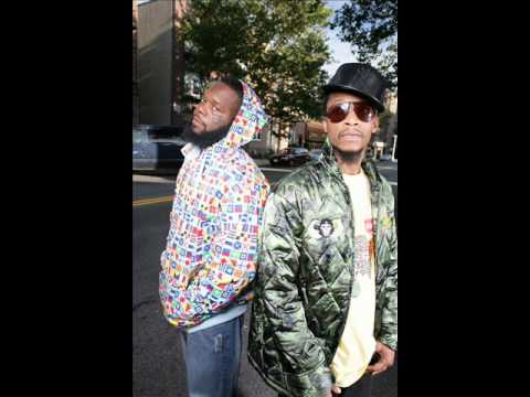 Smif N Wessun - Movie (The Album)