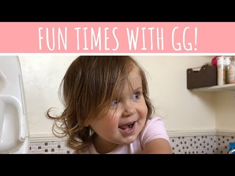 FUN Times With GG!