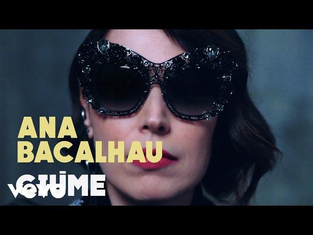 Ana Bacalhau - Ciúme