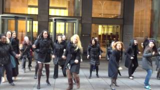 One Billion Rising - McGraw-Hill