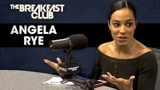 Angela Rye On Recent Cases Of Police Misconduct, Electable Officials + More