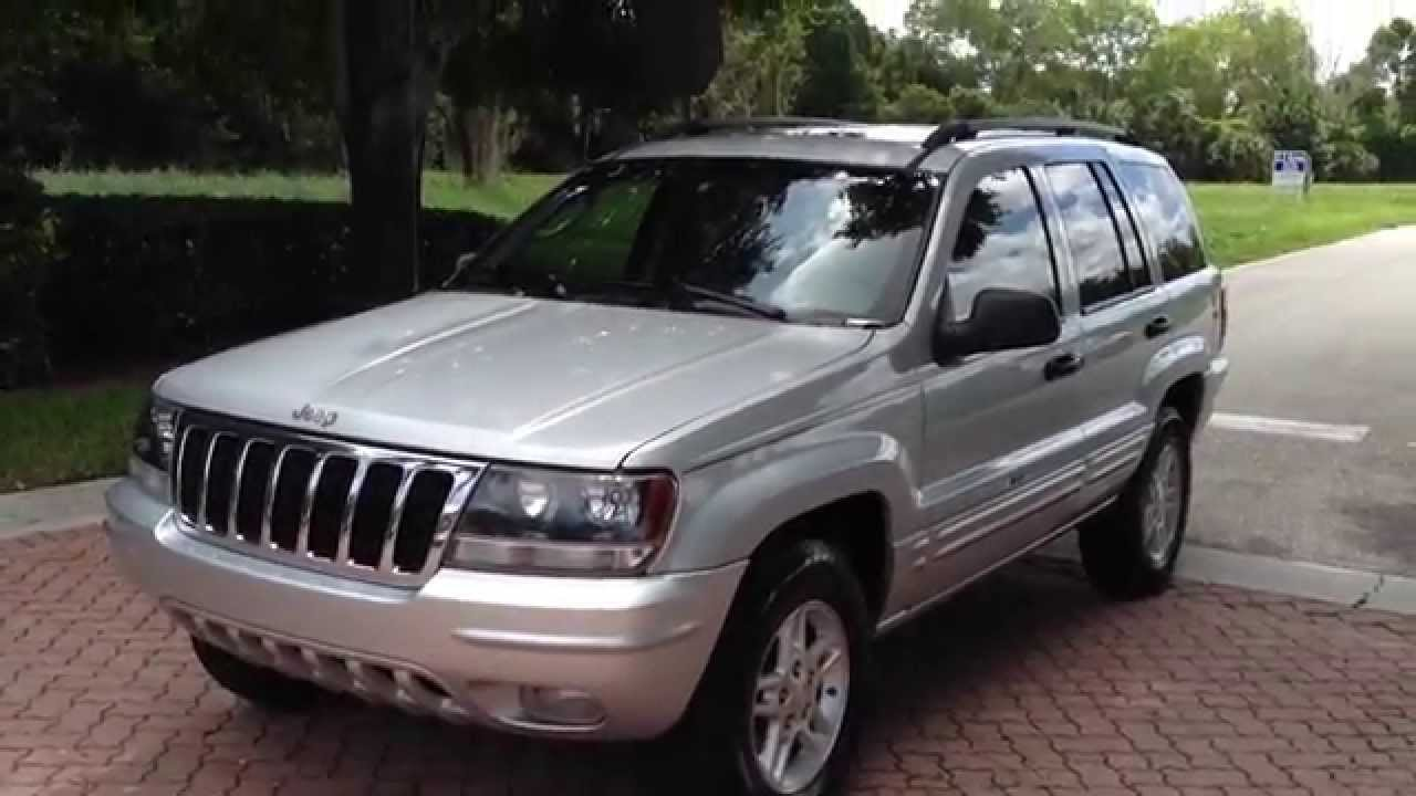 2002 Jeep Grand Cherokee Special Edition  view our inventory at