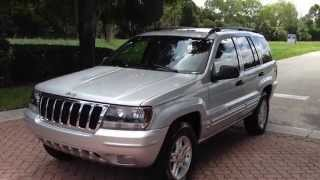 2002 Jeep Grand Cherokee Special Edition - view our inventory at FortMyersWA.com