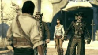 Call of Juarez 2 PC Gameplay Mexico MAX Settings Español