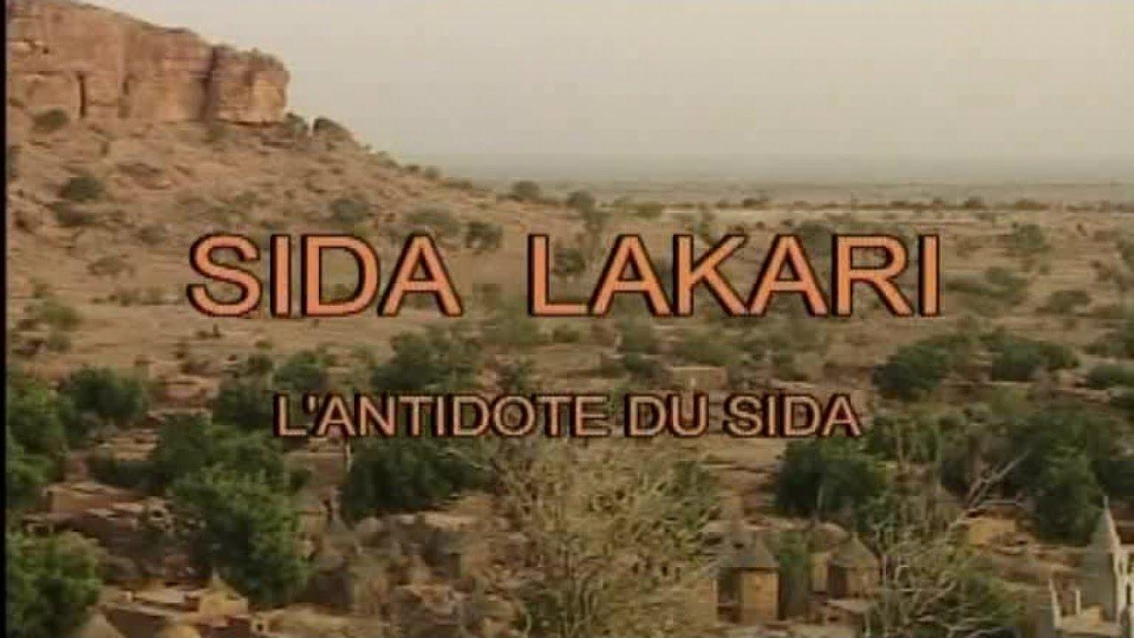 Sida lakari 6 Le cri de la falaise - série Malienne