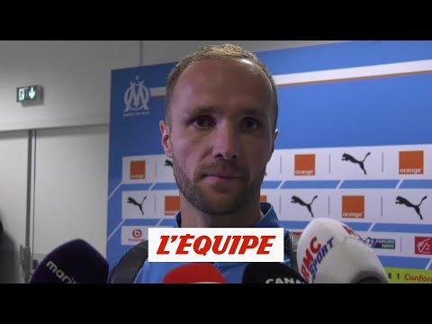 Germain «On n'a pas fait un match extraordinaire mais...» - Foot - L1 - OM