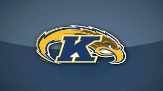KENT STATE FOOTBALL -- ROSTER UPDATE -- NCAA FOOTBALL 09