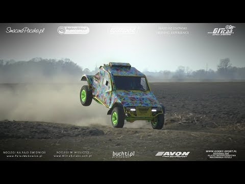 1 Sjcam Super Rally Olawa 2018 Etap 1 Action By Motorecords Pl