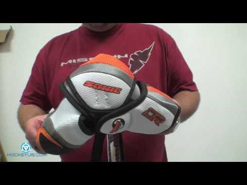 DR Sports EP50 Sonic Elbow Pad Review