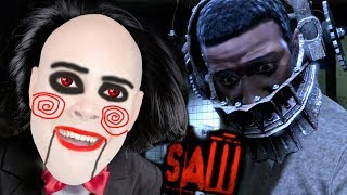 jigsaw the official video game saw game