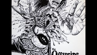The Offspring - The Offspring [Full Album] (1989)