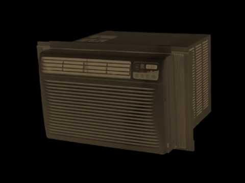 12 Hours of Super Deep Air Conditioner Noise