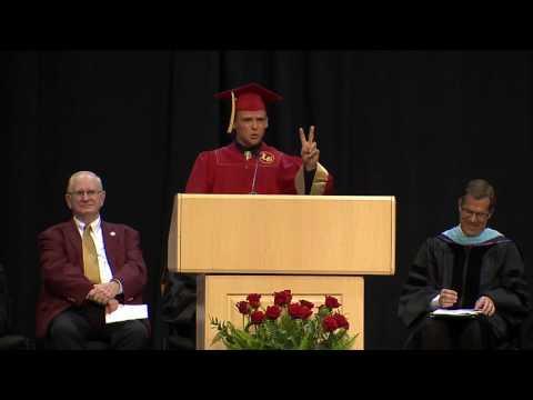2017 Graduation Speech - Lakeville South High School - Tyler Haroldson
