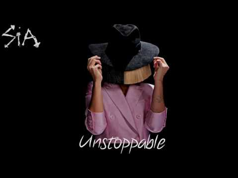 Sia - Unstoppable (Instrumental Background Vocals)