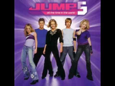 Summer Song-Jump5