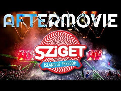 Sziget Festival | Aftermovie 2018
